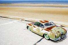 VW Karmann Ghia / into rust