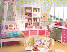 Firmas y tiendas donde encontrar muebles infantiles