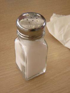 Sódio consuma na medida certa Sociedade Brasileira de Hipertensão recomenda que a ingestão de sal seja de 6 g por dia, o que equivale a 1 colher de chá. Essa recomendação é válida para a população de uma maneira geral. Para os hipertensos deve haver uma variação da ingestão, de acordo com cada caso, mas a restrição pode atingir até 35 mg ou menos por dia.