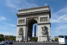 Los 11 lugares que no podés dejar de visitar cuando vayas a París