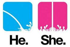 Trans Guys VN: Trans Guy sử dụng WC nữ hay nam?