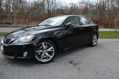 Used 2009 Lexus IS IS 350 6-Speed Sequential for Sale in Rochester NY 14622 Murray's Elite Imports