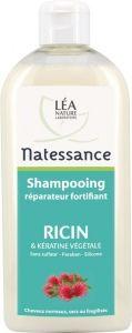 Shampooing Réparateur Fortifiant - Ricin de Natessance sur Beauté-test.com