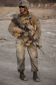 US.Marine, god bless our armed forces! They make me proud to be an American, if you don't like it here get the F**** out.
