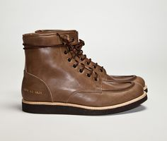 commonprojects work boots