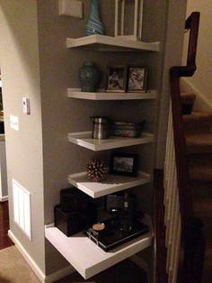 Lovely 45 Degree Corner Cabinet