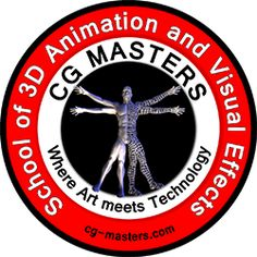 CG-Masters School of 3D Animation and Visual Effects-New Westminster, BC