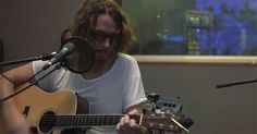 Back in 2015, Cornell sat down for an in-depth interview and acoustic performance in the SiriusXM Studios for an Artist Confidential where he performed a cover of Prince's 'Nothing Compares 2 U'…