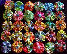 Yo Yo colors love
