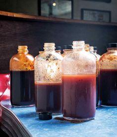 Vinegar Barbecue Sauce Recipe   Franklin Barbecue Cookbook