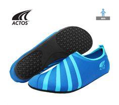 BALLOP Skin Shoe  Fitness Plates Indoor Travel Water Play Sport Aqua Yoga Blue #BALLOP #SkinAquaShoes