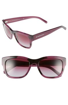 Women's Burberry 54mm Sunglasses