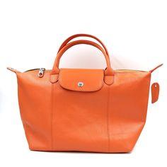 #totebags #designerbags #LeatherToteBag #Orangebag  Amazon.com: Basicbag Women Sheep Leather Tote Bag Orange: Shoes