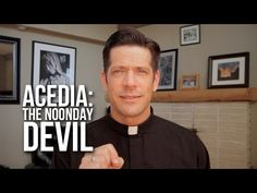 """What Everyone Gets Wrong About the Sin of Acedia, the Deadly """"Noonday Devil"""" 