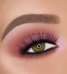Make the Difference with 60 Best Eye Makeup Ideas! – Page 40 of 59 Make-up; Augen Make-up; Make-up Tutorial; Make-up Aussehen; Augen Make-up [. Makeup Guide, Eye Makeup Tips, Makeup Inspo, Eyeshadow Makeup, Makeup Brushes, Makeup Ideas, Easy Makeup, Makeup Geek, Makeup Inspiration