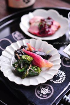 Japanese Pickles|Tsukemono