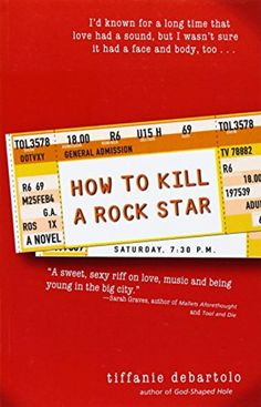 How to Kill a Rock Star - Brought to you by Avarsha.com