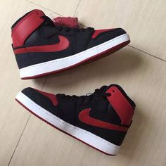 46c514e397ba A detailed look at the Air Jordan 1 KO Bred. Releasing in August