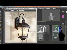 max tutorial _ model Hillside -Easy Just Animation Tutorial, 3d Animation, Animation Portfolio, Level Design, 3d Design, 3d Artwork, Artwork Drawings, Drawing Faces, Art 3d