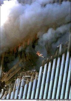 World Trade Center Jumpers 9-11