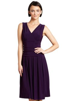 Discover and save on of great deals at nearby restaurants, spas, things to do, shopping, travel and more. Dresses For Work, Formal Dresses, Purple Rain, Designer Collection, My Favorite Color, Hair Makeup, V Neck, My Style, Shopping
