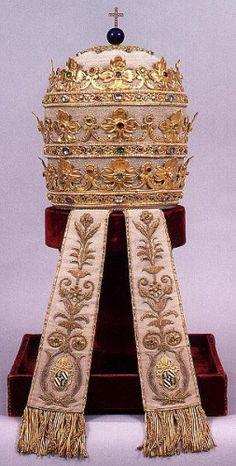 Papal Tiara