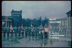 Security police parade Koniglichen Platz Munich News Photo 50537808 | Getty Images