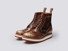 Grenson Freddie Boots