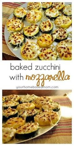 This baked zucchini with mozzarella is the perfect way to get your kids to eat their veggies. Recettes de cuisine Gâteaux et desserts Cuisine et boissons Cookies et biscuits Cooking recipes Dessert recipes Food dishes Cooked Vegetable Recipes, Vegetable Korma Recipe, Spiral Vegetable Recipes, Vegetable Casserole, Vegetable Side Dishes, Vegetable Samosa, Vegetable For Kids, Vegetable Appetizers, Vegetable Snacks