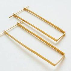 Best Bet: Aoko Su Bauhaus Earrings