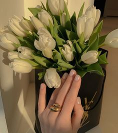 Flower Aesthetic, White Aesthetic, Retro Aesthetic, Most Beautiful Flowers, Something Beautiful, Pretty Flowers, Red Tulips, Red Roses, No Rain No Flowers