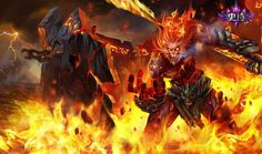 Magma Chamber League Of Legends