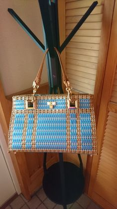 Plastic Canvas Patterns, Bag Making, Crochet Bags, Tote Bag, Baskets, Ideas, Crochet Purses, Purses, Drawings