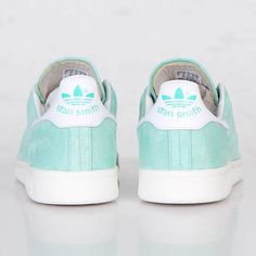 "adidas - Stan Smith ""Mint"""