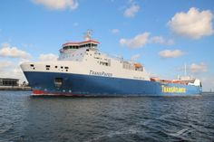 Swedish Orient Line Strengthen Its Fleet With Three Modern Ice Class 1A Super RoRo Vessels | Maritime news | VesselFinder