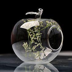 Apple Shaped Glass Vast – EUR € 6.05 http://www.lightinthebox.com/apple-shaped-glass-vast_p364422.html