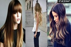 Ombre look Brazilian Keratin, Spa Center, Hair Restoration, Nail Spa, Ombre Hair, Pretty Hairstyles, Athens, Long Hair Styles, Lifestyle