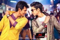 Maan Karate Tamil Movie Stills