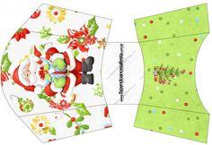 Envelope Fritas Natal
