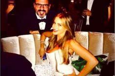 Sofía Vergara muestra más de la cuenta en el after-party de los Emmy