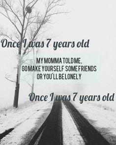7 years ~ Lukas Graham