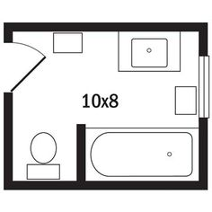 planning a bathroom layout bath with tub shower combo