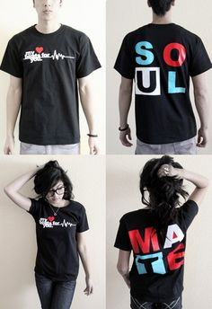 Cute Outfits Matching Ideas for Couples - LooksGud. Cute Couple Shirts, Couple Tees, Matching Couple Shirts, Matching Couples, T Shirts With Sayings, Matching Outfits, Cute Shirts, Cute Couples, Leiden
