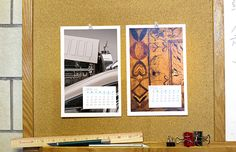 Already on the hunt for a 2015 calendar for your office or home? We've got you covered. Our 2015 printable calendar, designed by Creative Services Manager Cheryl Preston, features images from our collections and across our campuses. You can download the free calendar over on our blog.