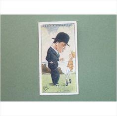 J L JARVIS SINGLE CIGARETTE CARD NO 26 OGDEN'S 1929 Tilleys of Sheffield