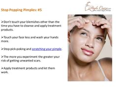 Why do adults suddenly get acne, how to get rid of acne scabs ...