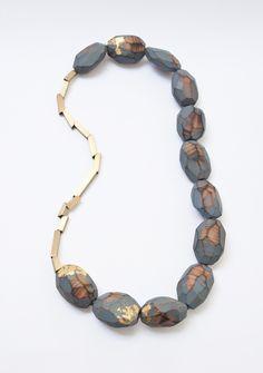 Cristina Zani | Art Jewellery