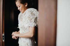 You Will Fall in Love with This Regal Filipiniana Wedding in Bataan! Filipiniana Wedding Theme, Wedding Dresses, Wedding Blog, Wedding Stuff, Bride And Breakfast, Bataan, Perfect Wedding Dress, Luxury Wedding, Wedding Designs