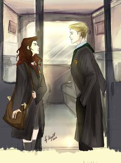 Hogwarts Express by Skyltik.deviantart.com on @deviantART