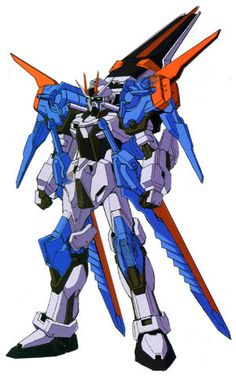 LG-GAT-X105 Gale Strike Gundam | The Gundam Wiki | Fandom powered by Wikia